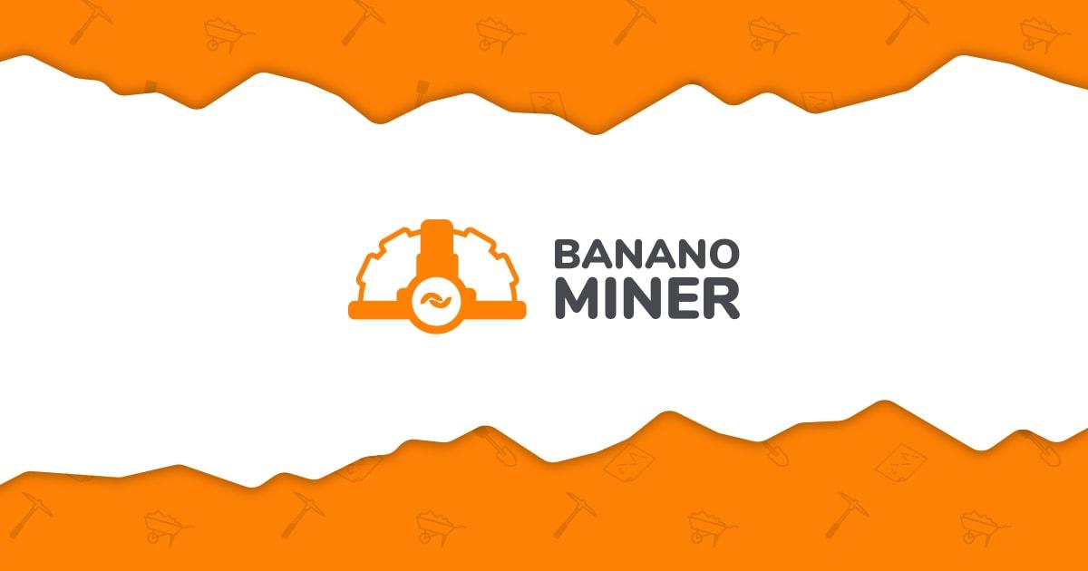 bananominer.com